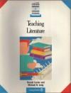 Teaching Literature - Ronald Carter, Michael N. Long