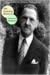 The Essential Works of Somerset Maugham - Golgotha Press, W. Somerset Maugham