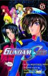 Gundam SEED 5: Mobile Suit (Gundam (Del Rey) (Graphic Novels)) - Masatsugu Iwase, Yoshiyuki Tomino