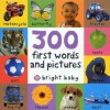 300 First Words and Pictures - Roger Priddy