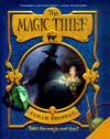 The Magic Thief (Turtleback School & Library Binding Edition) - Sarah Prineas, Antonio Caparo