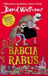 Babcia Rabuś - David Walliams, Karolina Zaremba
