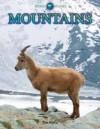 Mountains - Tim Harris