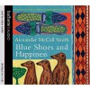 Blue Shoes And Happiness (No 1 Ladies Detective Agency 7) - Adjoa Andoh, Alexander McCall Smith