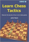 Learn Chess Tactics - John Nunn