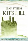 Kit's Hill (The Brief Chronicles) - Jean Stubbs