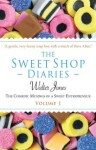 The Sweet Shop Diaries - David Burns
