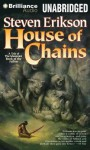 House of Chains - Steven Erikson, Michael Page