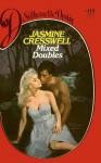 Mixed Doubles - Jasmine Cresswell