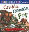 Crickle, Crackle, Pop - Hotlinks Level 10 Book Banded Guided Reading - Nelson