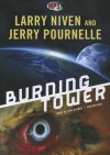 Burning Tower - Larry Niven, Tom Weiner
