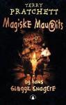 Magiske Maurits og hans gløgge gnagere (Legenden om Skiveverdenen, #28) - Terry Pratchett, Torleif Sjøgren-Erichsen