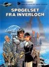 Spøgelset fra Inverloch (Linda og Valentin #11) - Pierre Christin, Jean-Claude Mézières, Jens Peder Agger