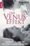 Der Venus Effekt - Anne West