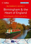 Birmingham & the Heart of England: Waterways Guide 3 - Collins UK, Collins UK