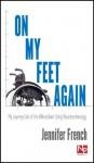On My Feet Again - Jennifer French