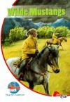 Wilde Mustangs (Mustang Ranch, #7) - Sharon Siamon, Jennifer Bell, Suzanne Bürger