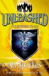Unleashed 5: The Burning Beach by Sparkes Ali (2014-01-02) Paperback - Sparkes Ali