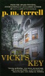 Vicki's Key (Black Swamp Mysteries, #2) - P. M. Terrell