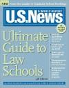 U.S. News Ultimate Guide to Law Schools - Anne McGrath, U.S. News & World Report