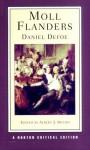 Moll Flanders - Daniel Defoe, Albert J. Rivero
