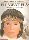 Hiawatha - Henry Wadsworth Longfellow Pictures by Susan Jeffers, Susan Jeffers