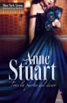 Tras la puerta del deseo - Anne Stuart