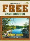 GT Free Campgrounds- West 13th Edition: Includes Campgrounds $12 and Under in the 17 Western States - Don Wright
