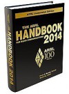 2014 ARRL Handbook for Radio Communications Hardcover - arrl