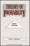Theory of Probability - Борис Владимирович Гнеденко, Boris V. Gnedenko