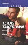 Texas Takedown (Mason Ridge) - Barb Han