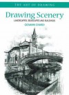 Drawing Scenery: Landscapes, Seascapes and Buildings - Giovanni Civardi