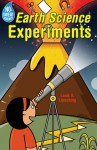 No-Sweat Science®: Earth Science Experiments - Louis V. Loeschnig, Jack Gallagher