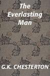 The Everlasting Man (Cassette) - G.K. Chesterton