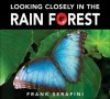 Looking Closely in the Rain Forest - Frank Serafini