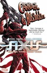 Axis: Carnage & Hobgoblin - Germán Peralta Carrasoni, Kevin Shinick, Javier Rodriguez, Rick Spears
