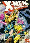 X-Men Adventures: Days of Future Part and Final Conflict (X-Men Adventures) - Jeff Albrecht