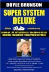 Super System Deluxe - Versión Español - Doyle Brunson