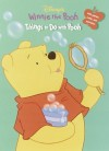 Things to Do with Pooh (Super Coloring Book) - Walt Disney Company, Janet Halfmann, Lance Raichert