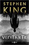 El visitante - Stephen King