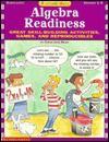 Funtastic Math! Algebra Readiness (Grades 6-8) - Sarah Jane Brian