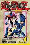 Yu-Gi-Oh!, Vol. 4: Kaiba's Revenge - Kazuki Takahashi