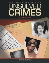 The Encyclopedia of Unsolved Crimes - Mike Newton