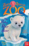 Zoe's Rescue Zoo: The Pesky Polar Bear - Amelia Cobb, Sophy Williams