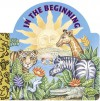 In the Beginning (A Chunky Book(R)) - Mary Josephs