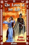 The Loves of Her Life [Tarot Series: 2 of Wands] - Celine Chatillon