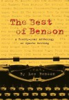 The Best of Benson: A 20-Year Anthology of Sports Writing - Lee Benson
