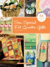 Sew Special Fat Quarter Gifts - Julie Johnson, Diane Schmidt