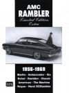 AMC Rambler Limited Edition Extra 1956-1969 - R.M. Clarke