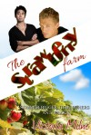 The Strawberry Farm - Victoria Milne